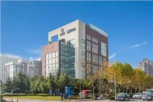 张江展讯中心