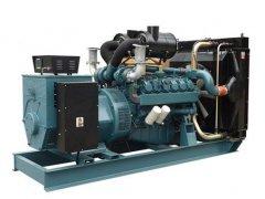 张家港发电机保养时要做好这些系统配件的维护!