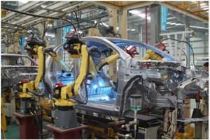 自動焊接設備