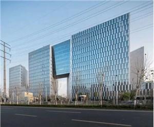 浦东金桥:Office Park— 金海园