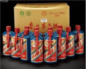 北京回收茅台酒香型便是酱香型