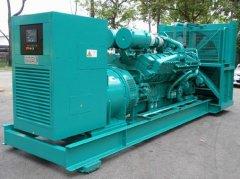 保定柴油发电机养护的小技巧