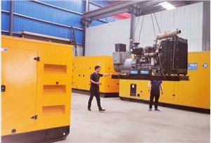 保定发电机出租厂家分享:柴油发电机喷油器常见的故障
