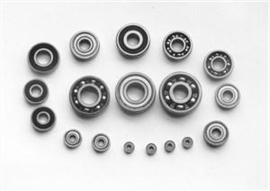 微型轴承的特征与应用