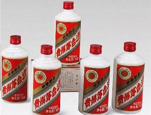 广州回收飞天茅台酒怎么通过触觉来品鉴美酒?