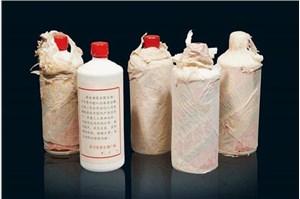 西安茅台酒回收讲解茅台酒的封口工艺