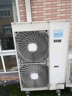 空调不制冷未必是氟利昂不够用
