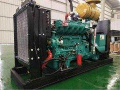 长沙柴油发电机损坏常见问题和知识