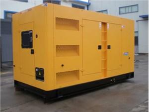 长沙柴油发电机保养的重要性