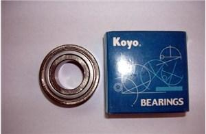 运转中的KOYO轴承怎样通过倾听声音来判断问题