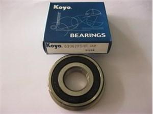 KOYO轴承发出声音的9个原因解释
