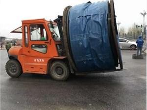 武汉电动叉车的用处以及它的日常维护