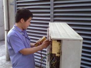 特灵制冷系统常见故障维修