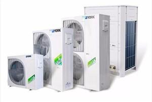 约克空调保养方法--如何判断空调缺氟了