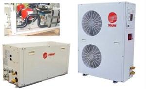 中央空调制热效果不好如何维修?