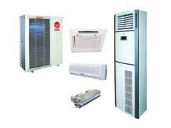 中央空调维修缺氟如何判断?