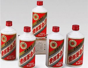 上海老酒回收解析茅台酒怎么看年份?