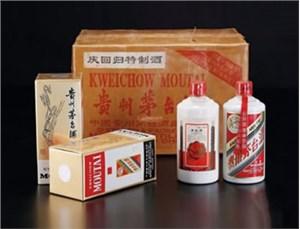 上海茅台酒回收知识知道这些你才能入门