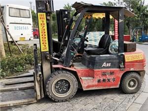 杭州电动叉车怎么护养?这样做才是正确的