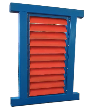 防逆流調節風窗