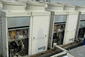 中央空调设备功能