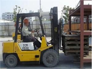 重庆叉车出租行业发展的几项重要因素