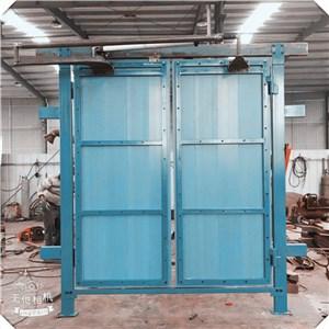 高分子材料风门,高分子材料平衡风门