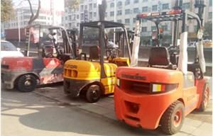 北京电动叉车上牌需要提供哪些证件?