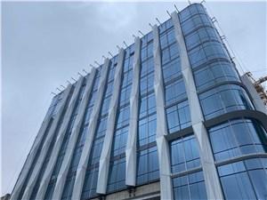 上海金桥办公室-5G创新机器人产业园区