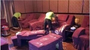 在珠海别墅开荒保洁的流程中我们要注意的问题