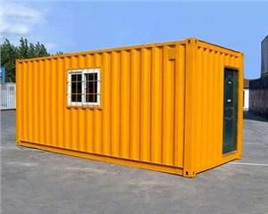 安装集装箱活动房有什么技巧