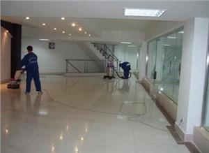 关于杭州办公室日常清洁保养的18个流程