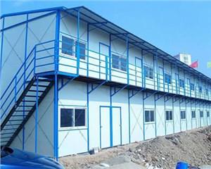 重庆活动房可以做为办公、旅馆使用
