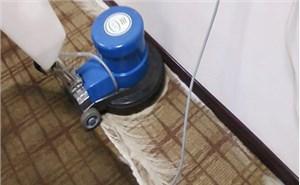 复合地板如何清洁