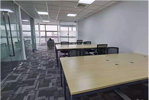 张江集电港1号楼办公室出租