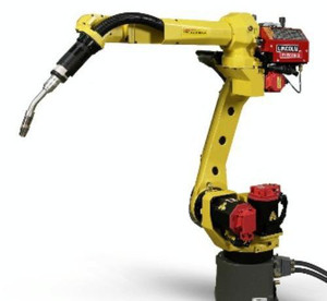 山东焊接机器人厂家
