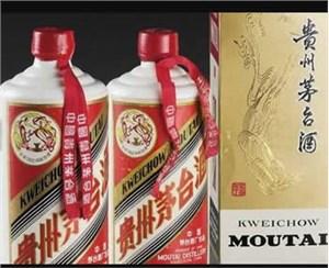 威海回收茅台老酒比新酒贵很多,你知道为什么吗?