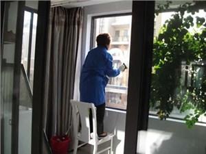 泰安保洁公司关于开荒保洁职务工作及职责标准