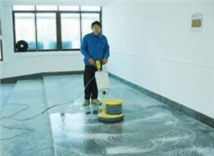 泰安保洁公司常备的清洁设备及日常保洁的技巧