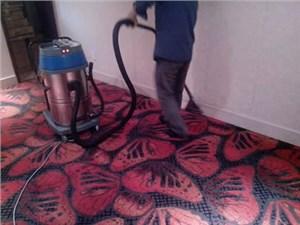 如何进行地毯保养