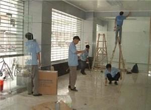 长沙保洁公司日常工作管理制度的实施方法