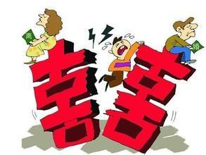 武汉市起诉离婚时孩子的抚养费怎么算