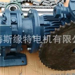 厂家生产 优质提升门防爆电机批发 多款任选