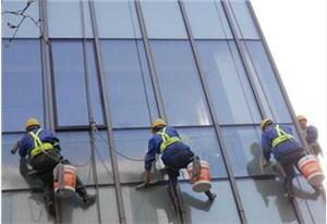宁波外墙清洗公司科普外墙清洗的五大操作方式