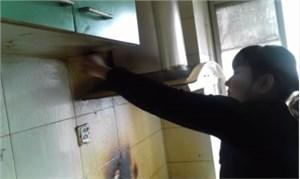 宁波保洁公司告诉大家油烟机该如何清洗