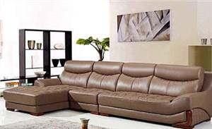 清洁皮革沙发的注意事项