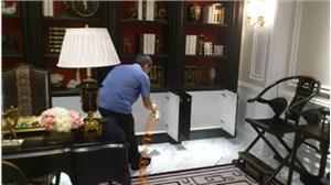 常州保洁公司如何防止家具潮湿