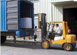 浦东叉车出租在使用时的注意事项及安全操作规范介绍