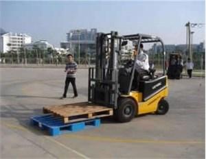 浦东电动叉车常见问题维修技巧