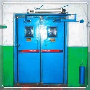 气动平衡风门,矿用气动平衡风门